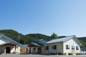 住宅型有料老人ホーム TONERIKOの丘